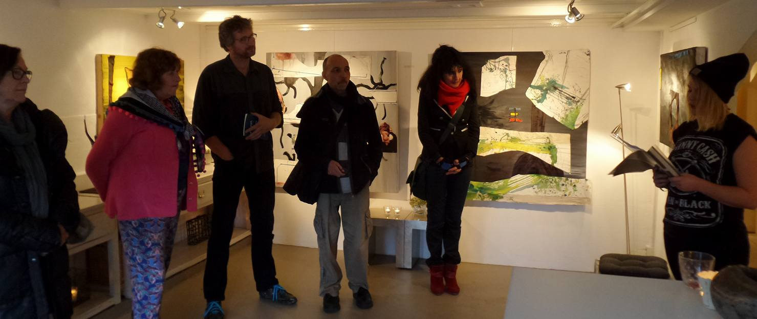 Galerie Westerkade