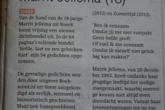 Sneeker Nieuwsblad 2013